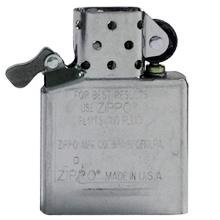 insert, vintage lighter insert, vintage lighter, 1937 replica lighter