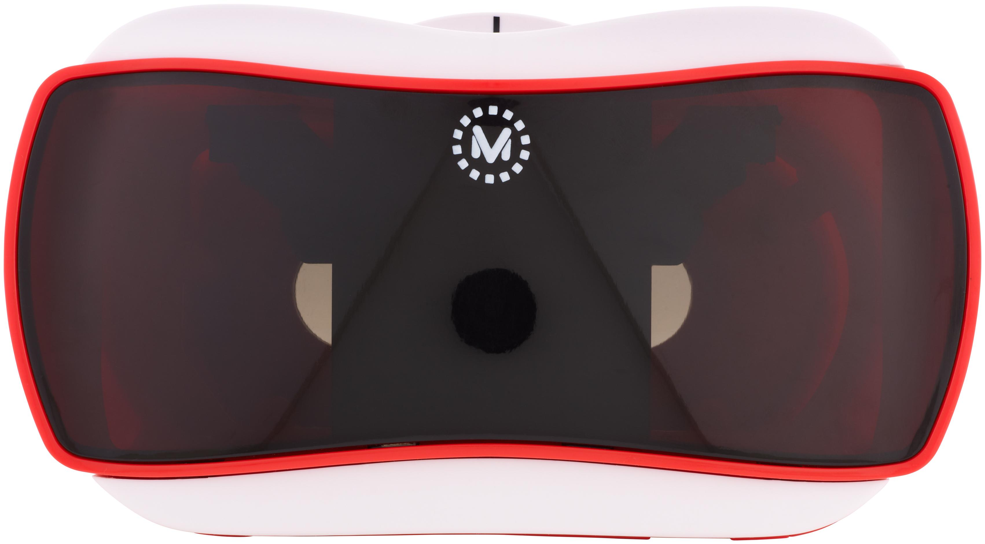 Amazon.com: View-Master Virtual Reality Starter Pack: Toys ...
