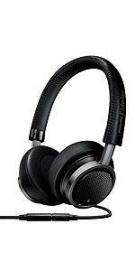 Fidelio M1MKIIBK headphones with mic