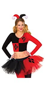 Harley Quinn Separates
