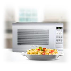 Compare microwave cooking times