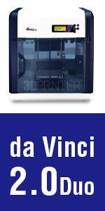 da Vinci 2.0 Duo