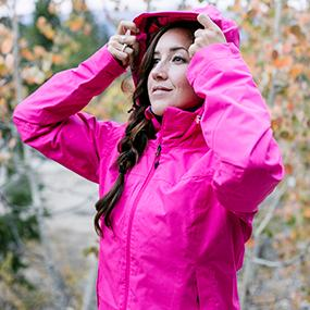 Amazon.com: adidas outdoor Women's Wandertag Jacket: Sports & Outdoors