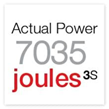 joules 3 S, actual power, car, truck, motorcycle