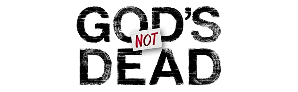 God's Not Dead, Kevin Sorbo, Shane Harper, David A.R. White, Dean Cain, faith-based, religion movie
