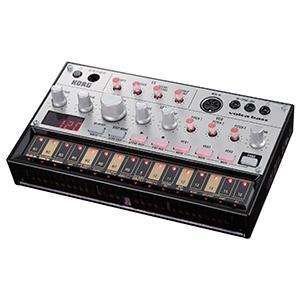Korg Volca Bass Analog Synthesizer