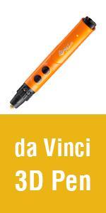 da Vinci 3D Pen