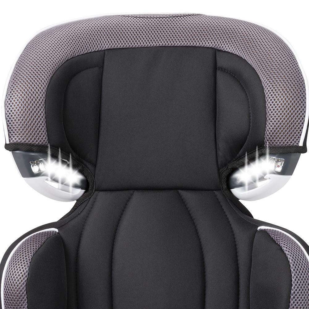 evenflo big kid lx high back booster car seat maui baby. Black Bedroom Furniture Sets. Home Design Ideas