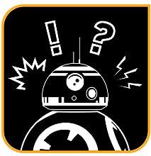 androide de la inteligencia artificial y robot de juguete