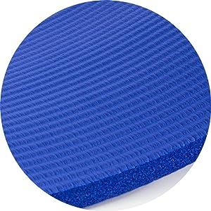 ProSource yoga accessories, large Pilates mat, large yoga mat, best exercise mat
