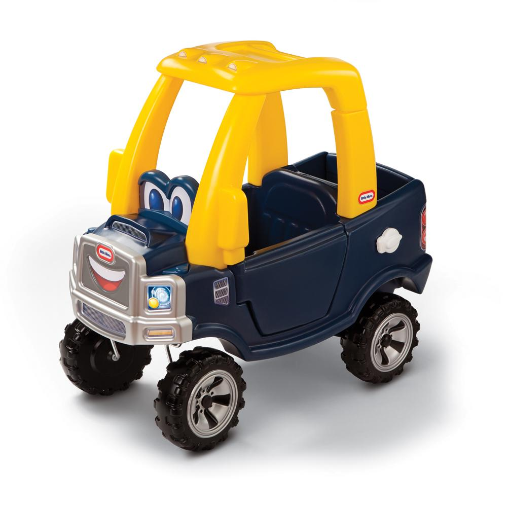 Amazon Com Little Tikes Cozy Truck Toys Amp Games