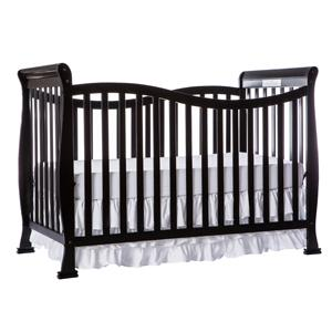 violet, dream on me, nursery furniture, baby furniture, DOM Family, crib, 7-in-1