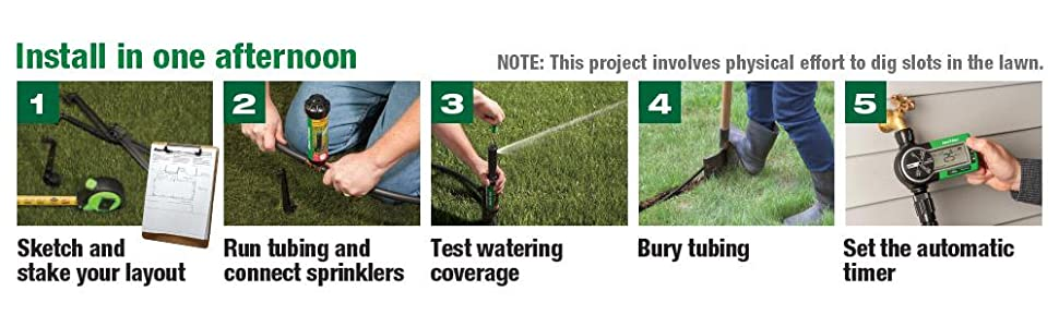 how to change rain bird sprinkler settings