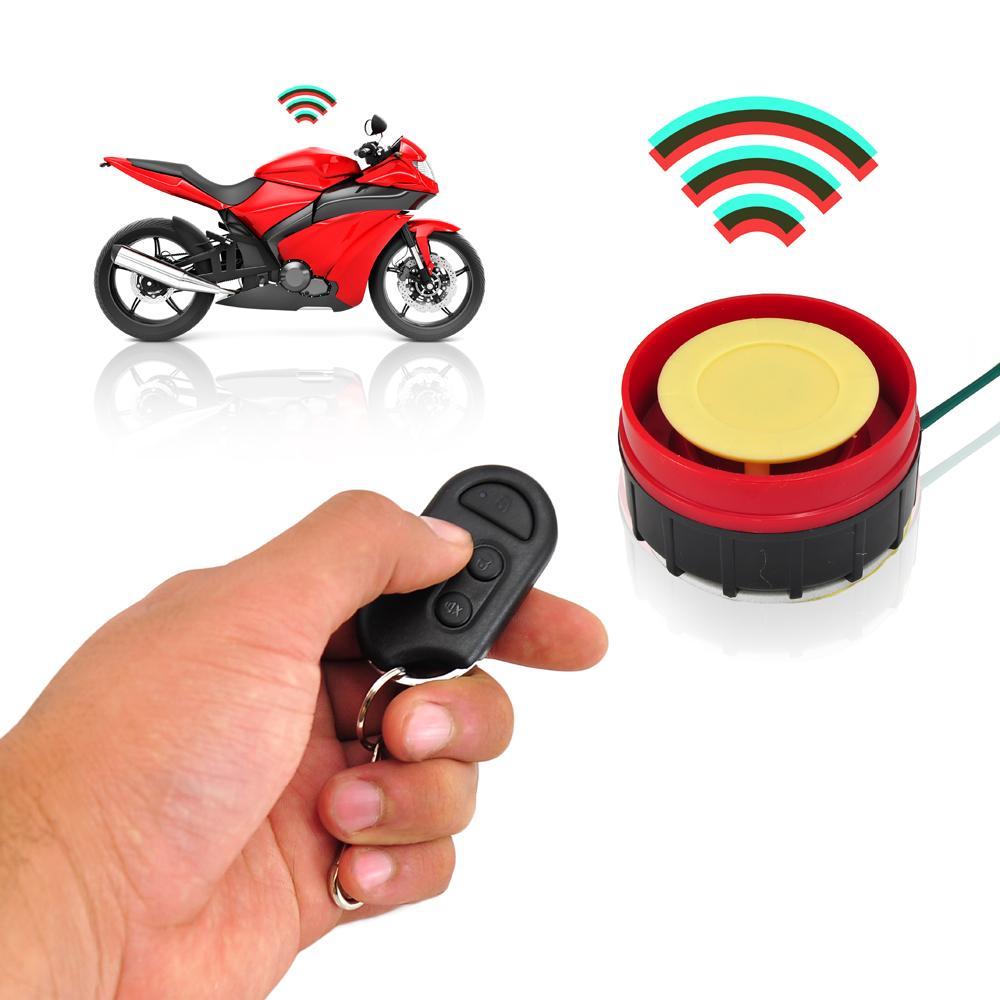 amazon com pyle watch dog motorcycle bike vehicle alarm anti theft rh amazon com Speaker Crossover Wiring-Diagram Marine Wiring Diagrams