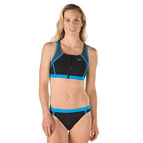 Amazon.com: Speedo Women's Endurance Lite Perforated Two