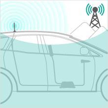 weBoost Drive 4G-M Signal