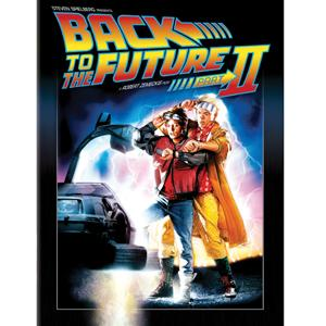Back to the Future, Michael J. Fox, Christopher Llyod