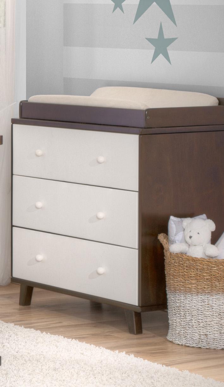 Modern, Dresser, Storage, Sleek, Contemporary, Ava, Delta, Children,