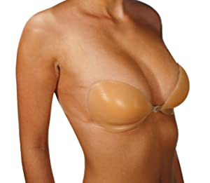 backless bra, strapless bra, adhesive bra, silicone bra, shaping bra, nubra, ultra light bra