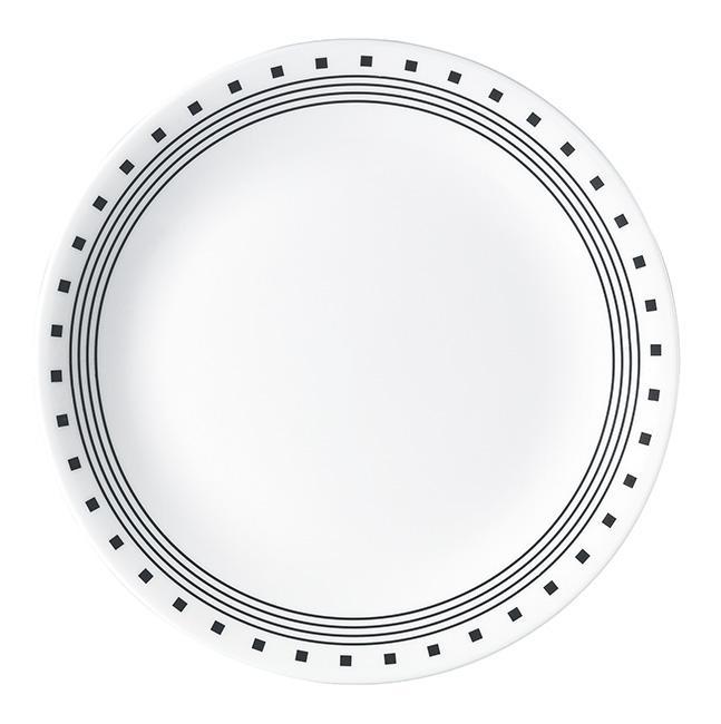 Amazon.com | Corelle Livingware 76-Piece Dinnerware Set, Service for ...