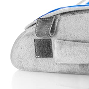 how to strap lumbar support cushion sl 2000