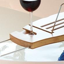 Bathtub Caddy. Best Indulgence Bathtub Caddy Bath Caddy Bathtub ...