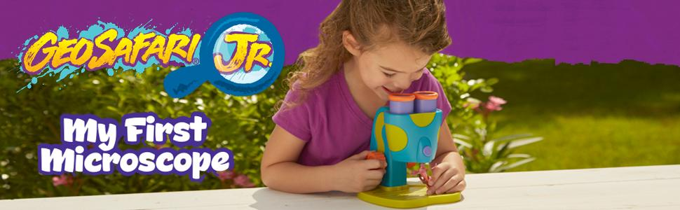 Educational Toys 8 Year Olds : Educational toys for year olds girls boy microscope kid