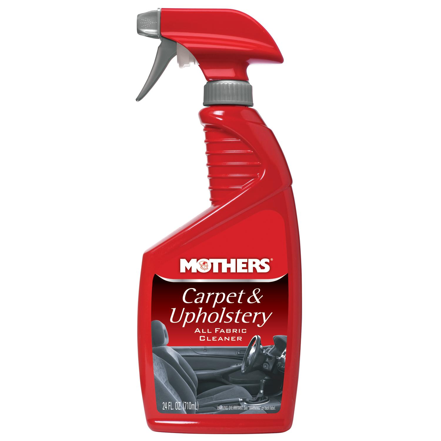 Amazon Com Mothers 05424 Carpet Amp Upholstery Cleaner 24