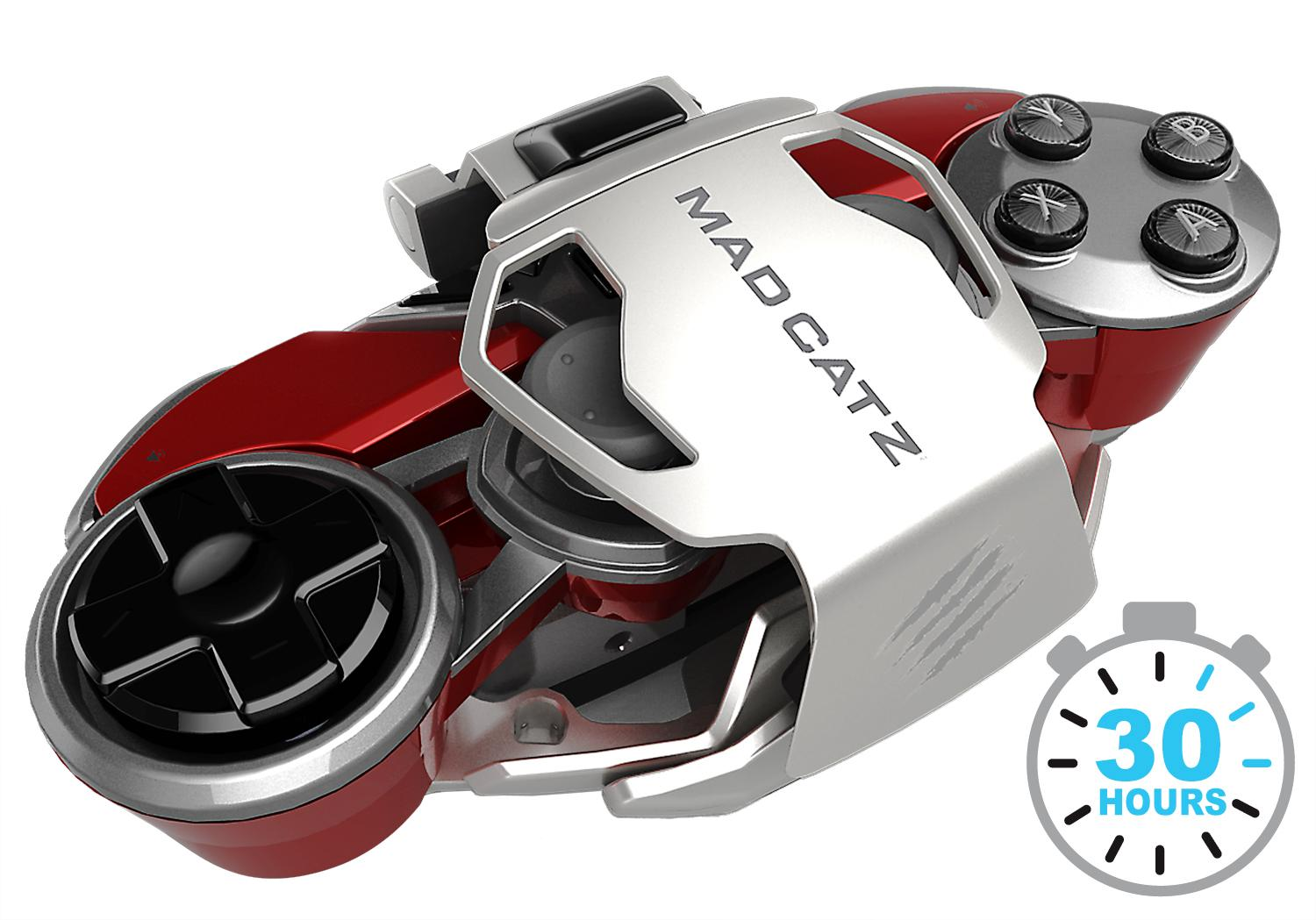 Mad Catz L.Y.N.X. 9 Mobile Controller Driver (2019)