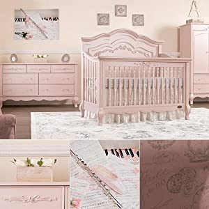 Aurora, Evolur, Evolur Collections, Nursery Furniture, Baby Furniture, DOM  Family