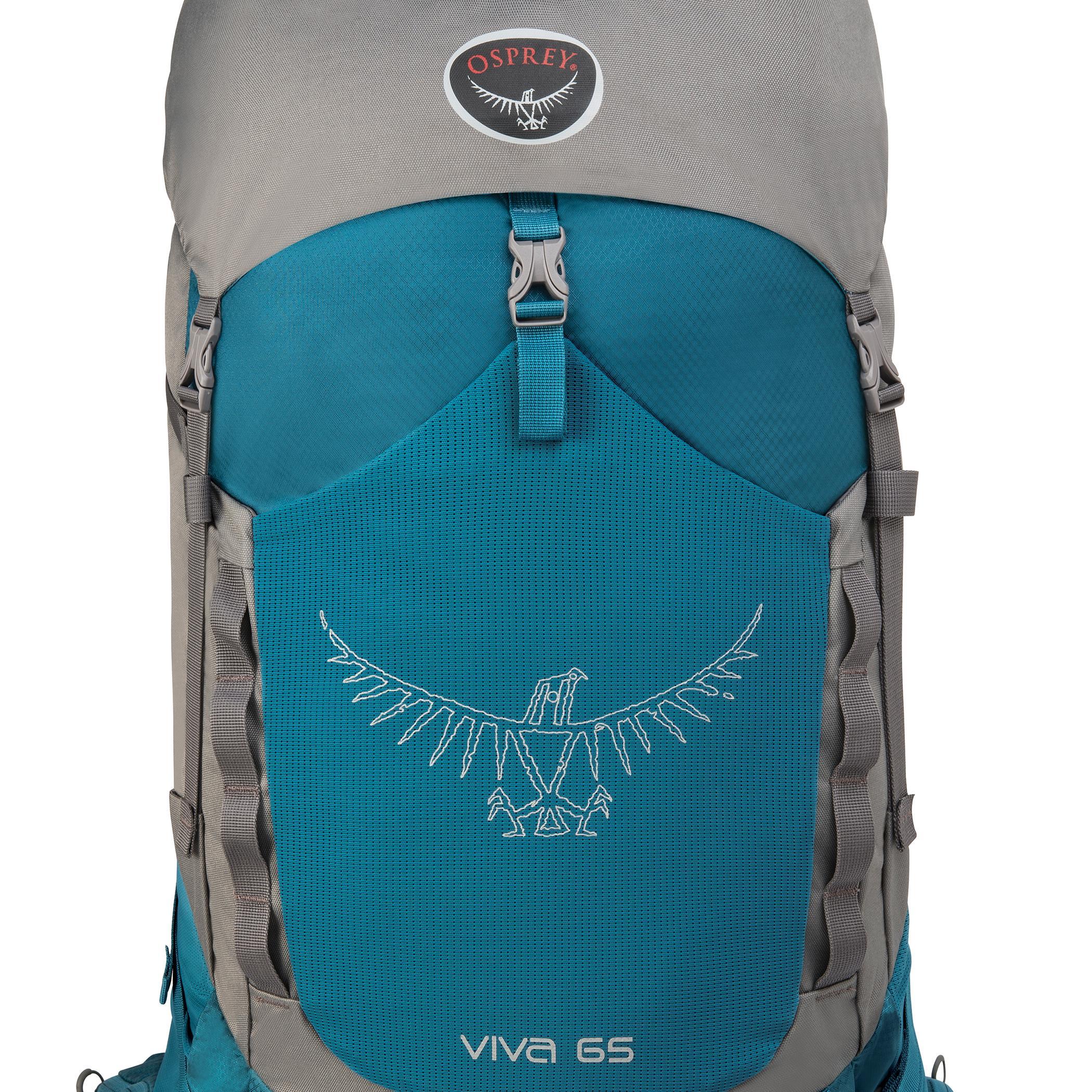 b0e4ab511355 Amazon.com   Osprey Packs Women s Viva 65 Backpack