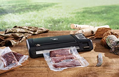 best-vacuum-sealer-for-fish-and-game