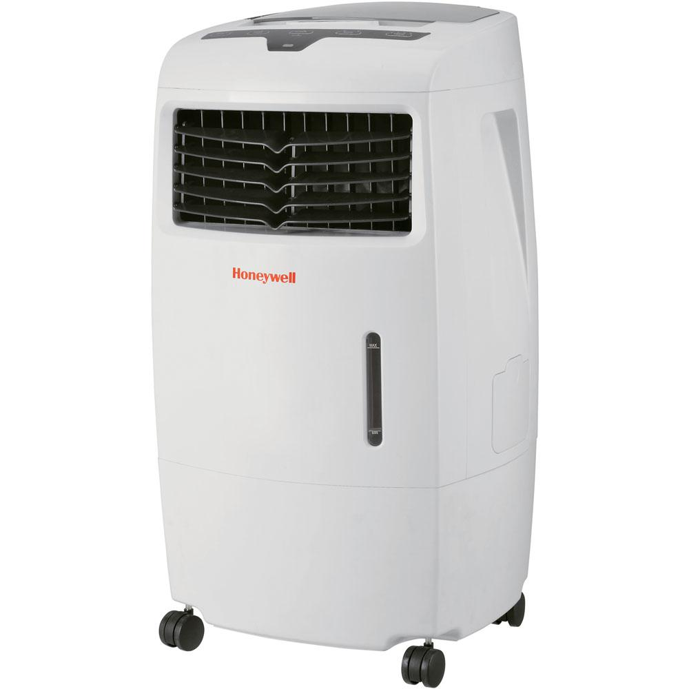 Air Cooler Vs Air Conditioner : Amazon honeywell cfm indoor evaporative air