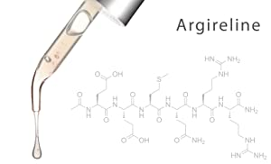argireline anti wrinkle botox crows feet