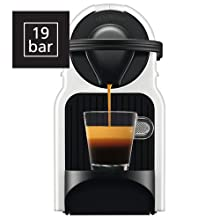 Image showing machine and logo depicting 19 bar pressure