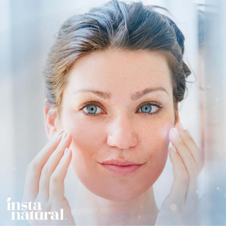 Beauty Story Cc Cream Real Complexion: Amazon.com: InstaNatural Vitamin C Moisturizer Cream