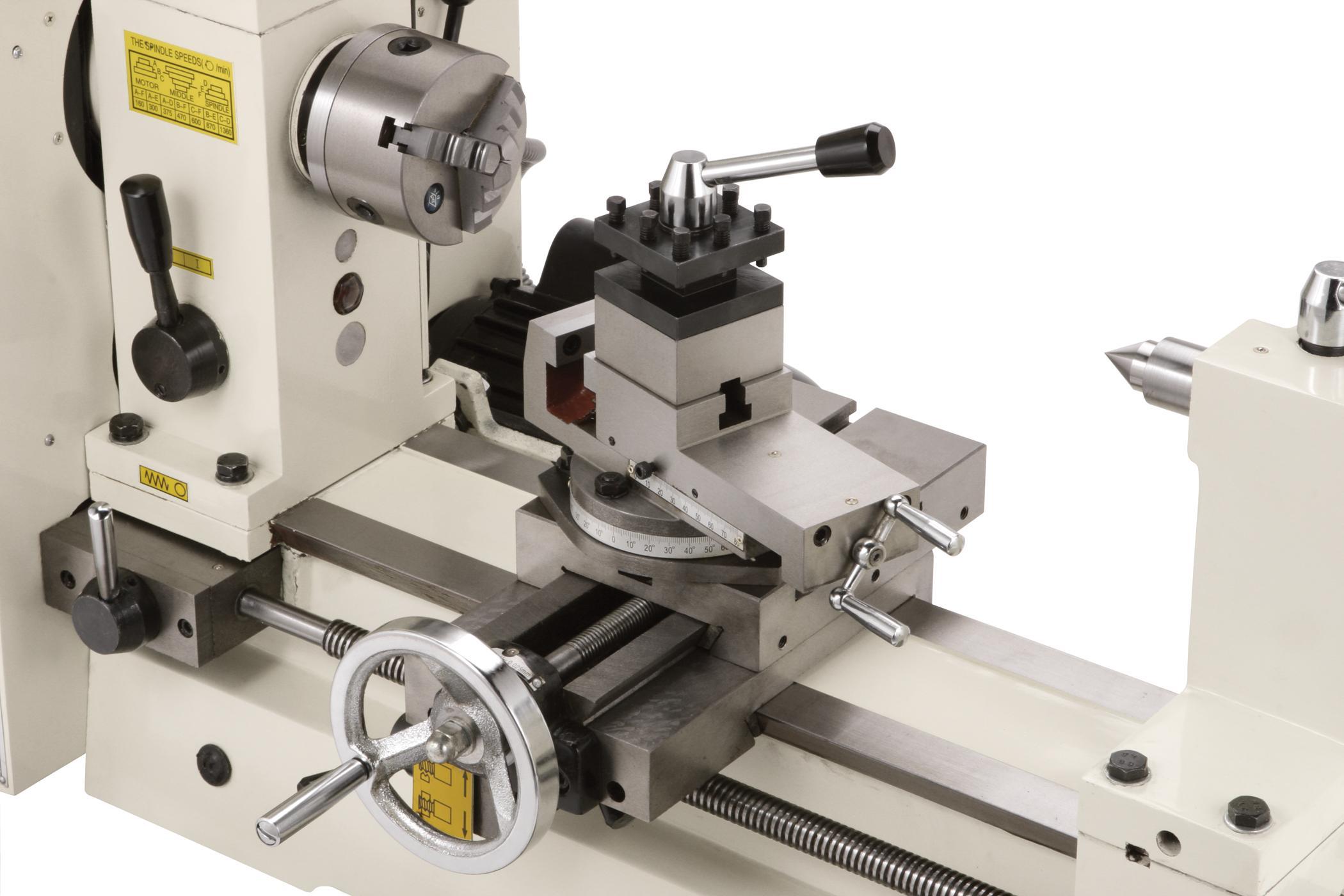 Industrial Metal Lathe Machines Lathe Machines For Sale >> Shop Fox M1018 Combo Lathe Mill