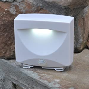 Durable And Reliable Design Lasts For Years. These Motion Activated Indoor/Outdoor  Night Lights ...