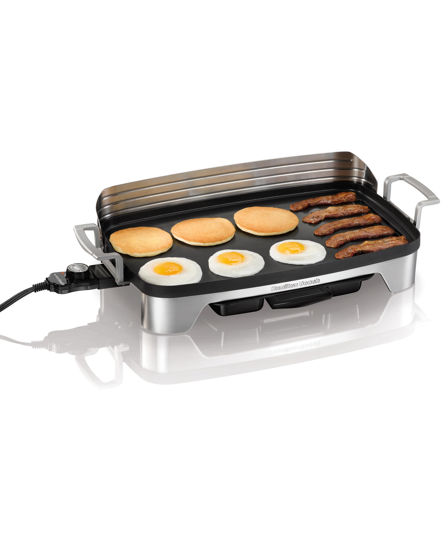 Amazon Com Hamilton Beach Premiere Cookware Electric