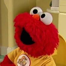 Amazoncom Sesame Street  Elmos Potty Time