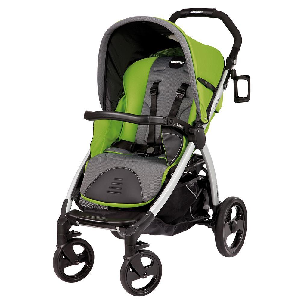 Amazon Com Peg Perego Book Stroller Mentha Infant Car