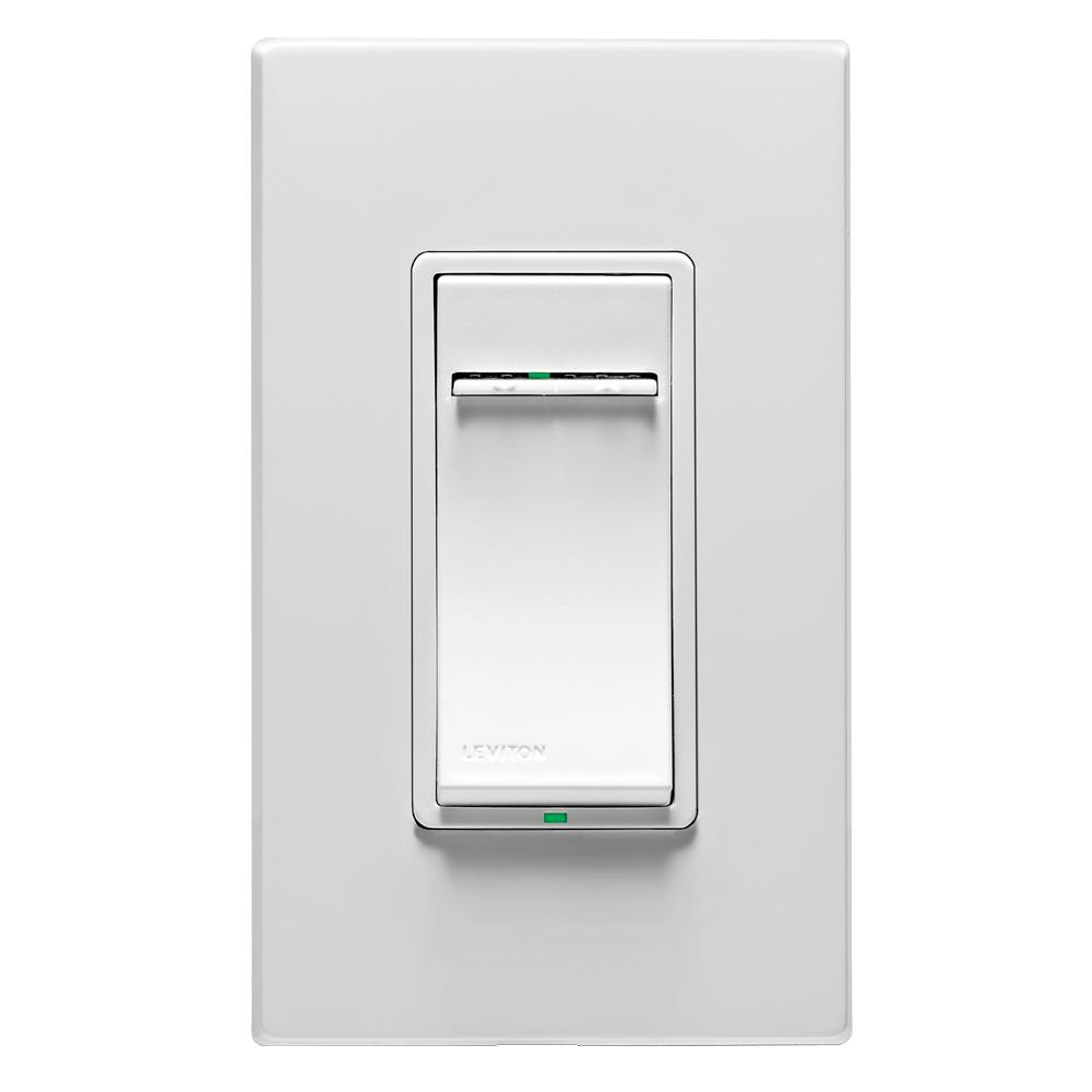 Leviton Dzmx1 1bz Decora Z Wave Controls Scene Capable Universal Way Switch Wiring As Well Light 3 From The Manufacturer