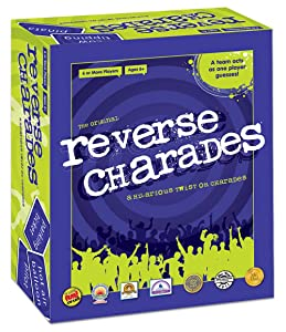 charades, family games, fun games, board games, mult-generational games, party games