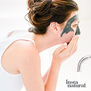 anti aging moisturizer, facials mask, dead sea mud mask