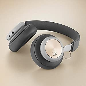 Beoplay H4, wireless headphones, over-ear headphones, headphones, high quality headphones