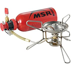msr, whisperlite, backpacking, stove, camping
