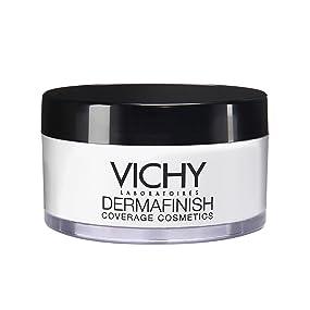 setting powder; finishing powder; loose powder; face powder; white face powder; white powder makeup
