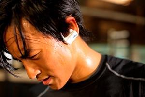 Sony Walkman NWZW273 4 GB Waterproof Sports MP3 Player