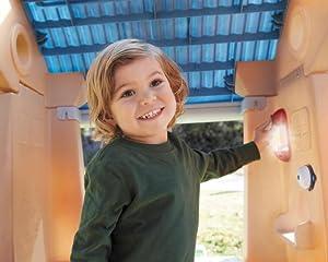 Amazon.com: Little Tikes Go Green! Playhouse: Toys & Games