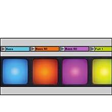 RGB Backlit Pads